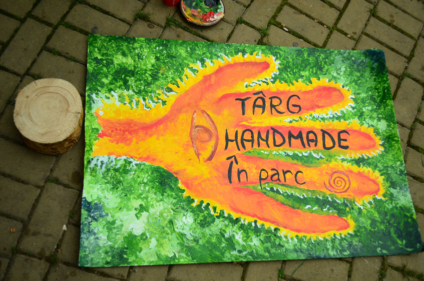Târg Hand Made