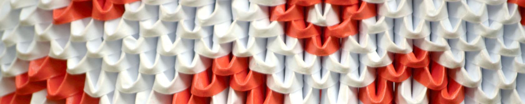 Arta de a da viaţă hârtiei – Vernisaj Origami 3D Alexandru David Igescu
